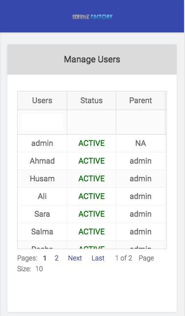 service client tunisiana